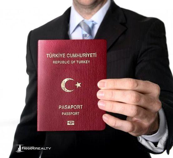 The power of the Turkish passport