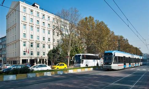 فندق زاده في اسطنبول ـ منطقة الحيوية والاستثمار