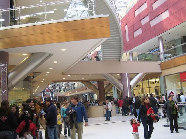 مراكز التسوّق في إسطنبول وعلاقتها بالعقارات