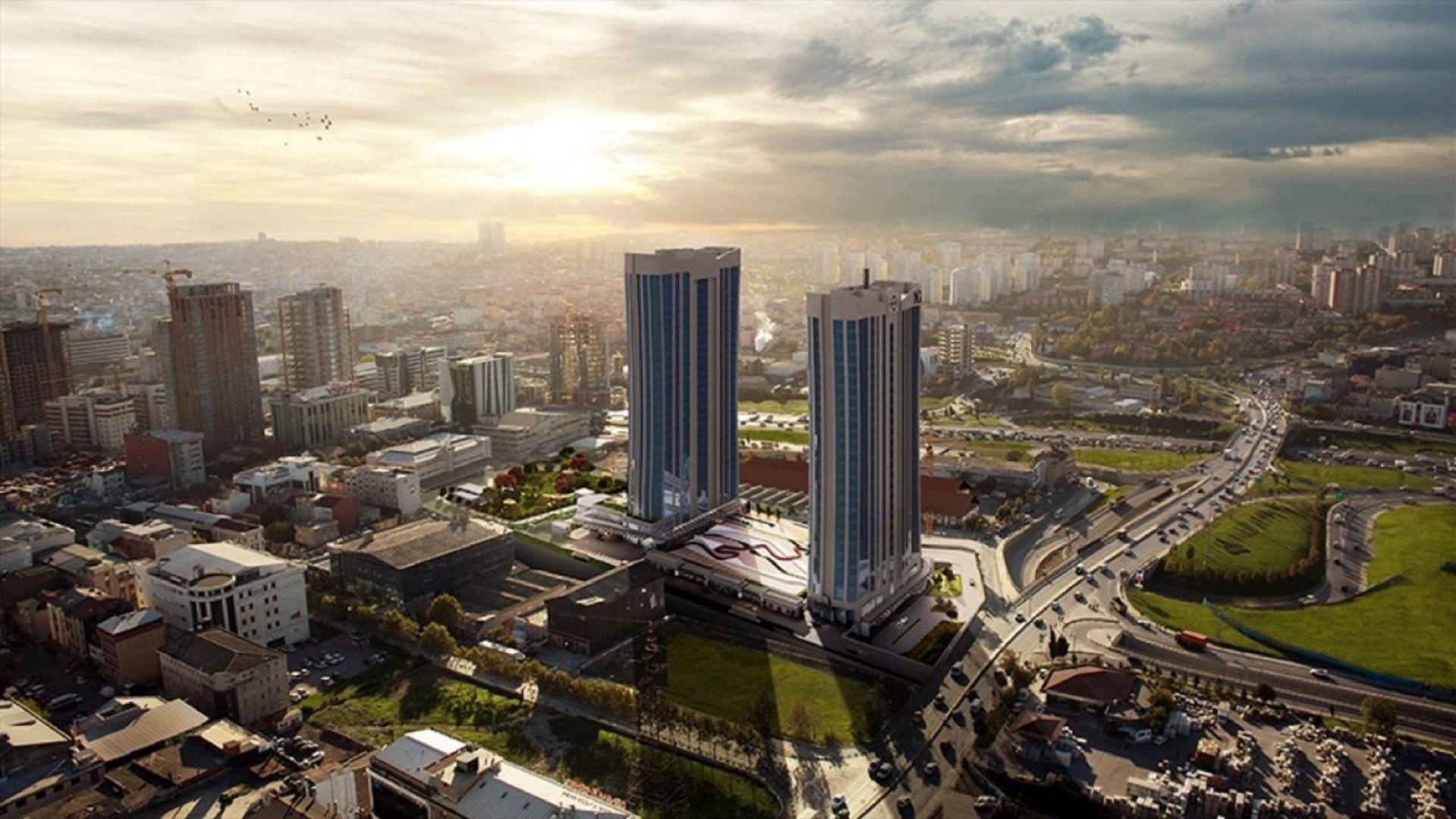افضل منطقة لشراء شقة في اسطنبول بالتفاصيل و الاسعار