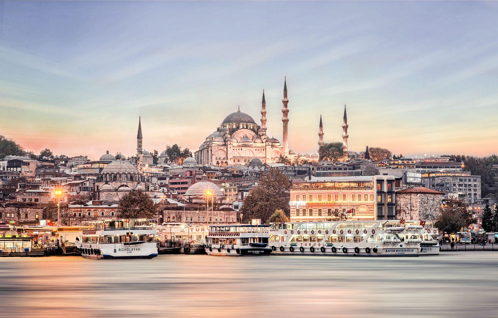 بماذا تتميز عقارات الفاتح عن باقي عقارات إسطنبول؟