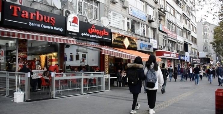 استثمارات السوريين في تركيا بين التحديات ونسب النجاح المرتفعة