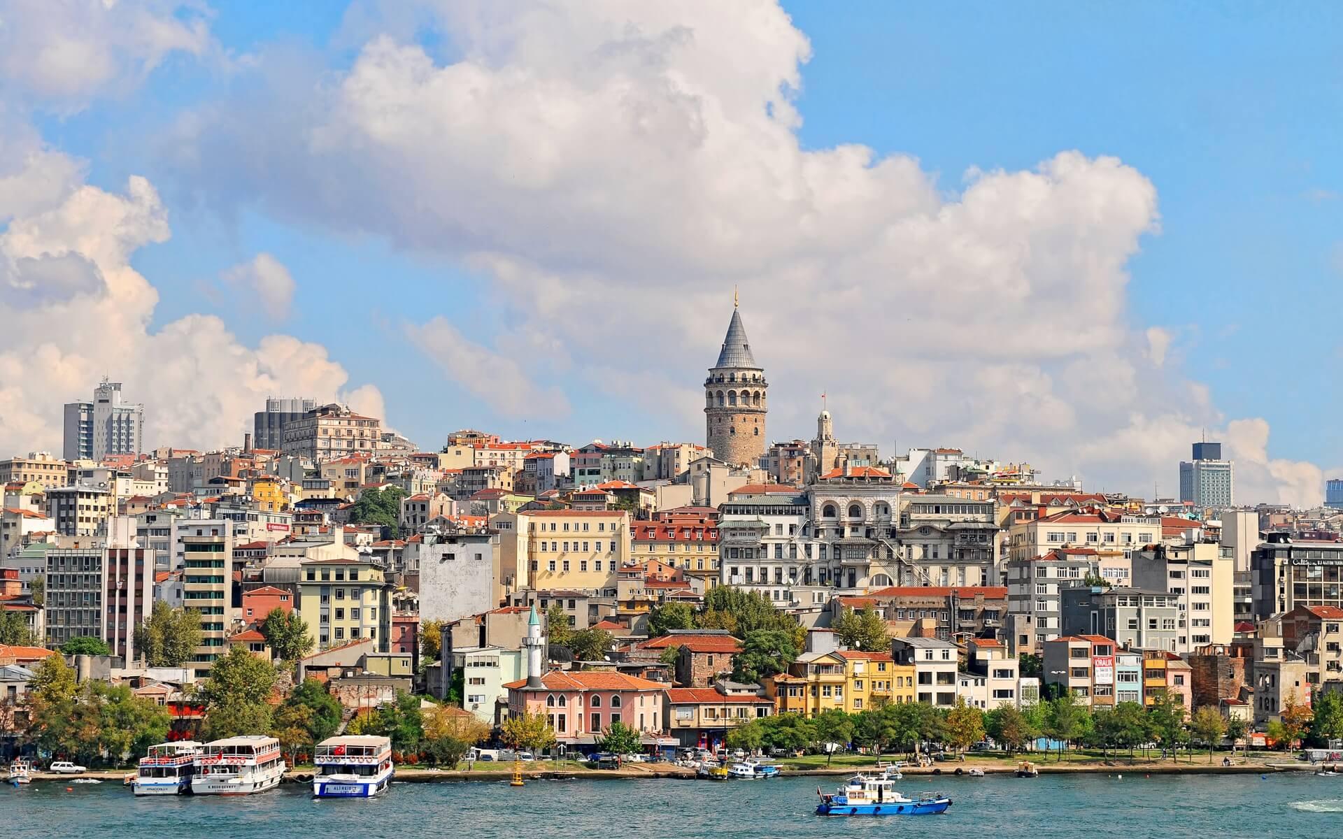 تملك العقارات التركية في الصيف