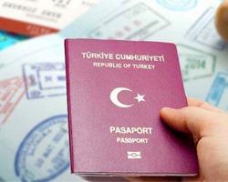 Naturalization in Turkey