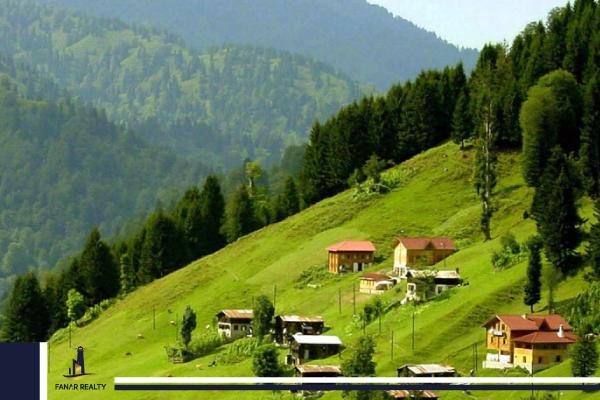 شراء ارض في تركيا ـ دليلك الشامل