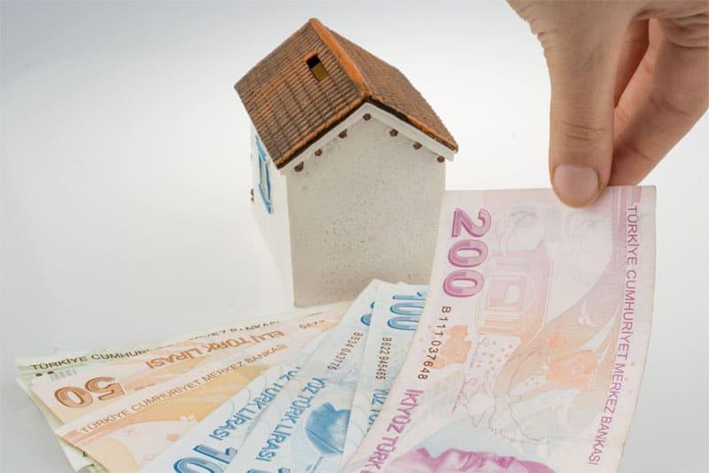ارتفاع أسعار الشقق في تركيا بداية 2021