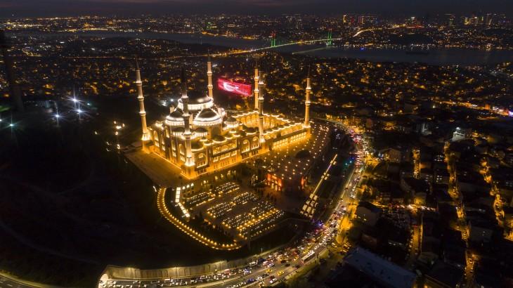 لمحة عامة عن أحياء إسطنبول الأوروبية