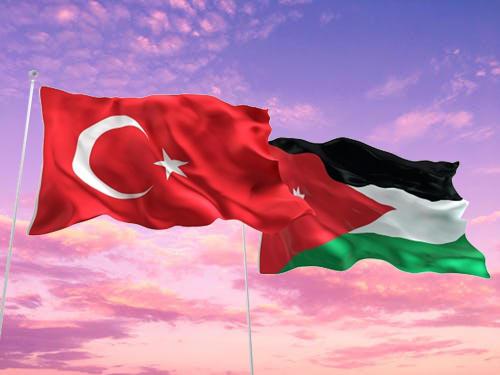 تملك الأردنيين في تركيا