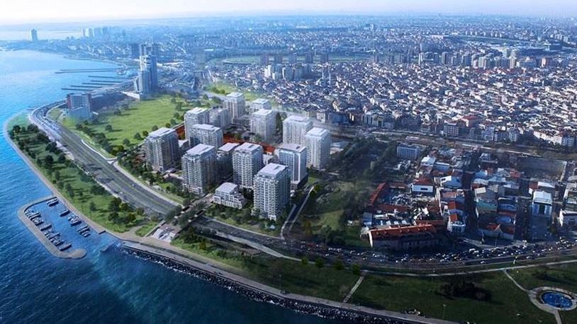 أغلى العقارات في إسطنبول