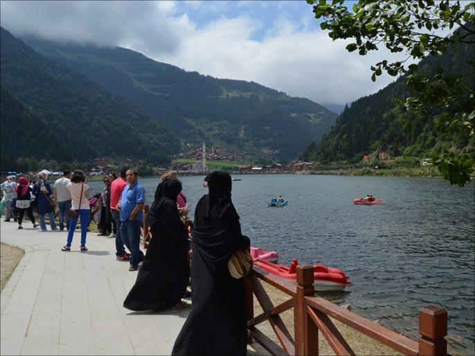 السياحة في تركيا 2021 وتحديات كورونا