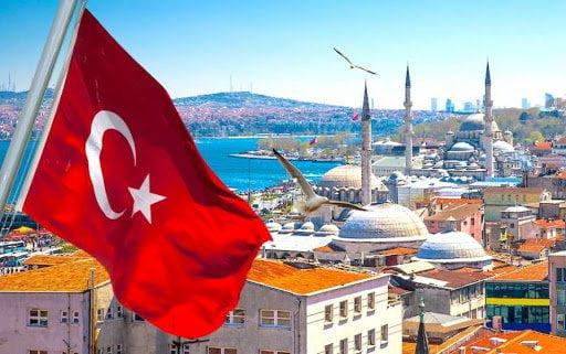 تصاعد نسبة التملك العقاري في تركيا للأجانب في فبراير 2021