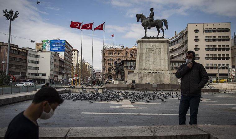 العراقيون في تركيا ـ ولاية أنقرة