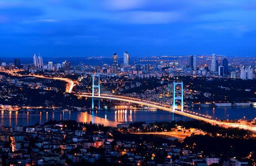 العراقيين في تركيا ـ إسطنبول