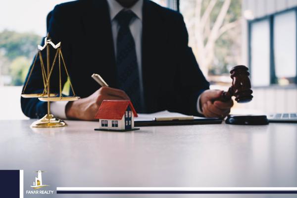 حقوق مستثمري العقارات الأجانب في القانون التركي