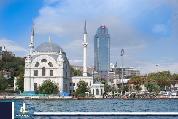 الاستثمار في فنادق إسطنبول