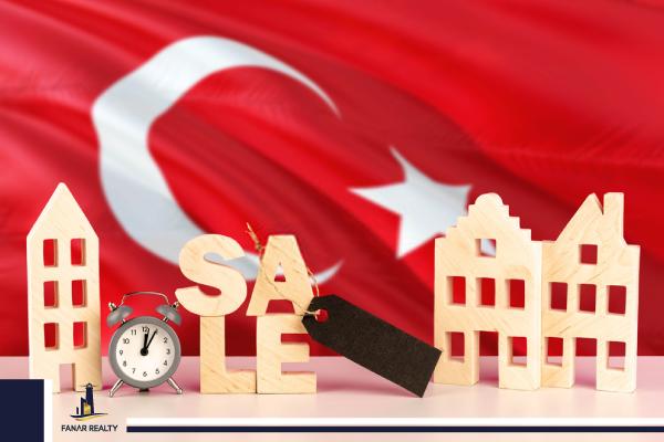 دليل الفنار للباحثين عن عقارات في تركيا بالتقسيط