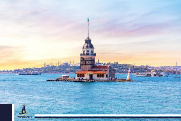رغبة السكن في إسطنبول تسحر قلوب العرب