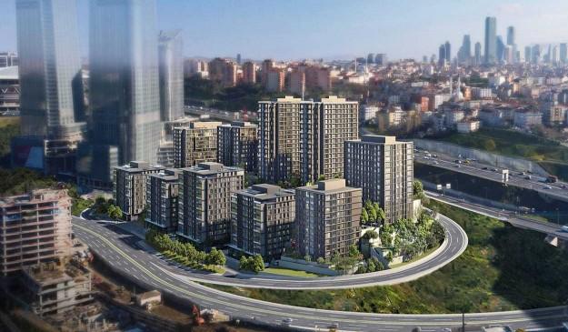 شراء شقة في اسطنبول