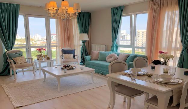 مشروع مثالي للعائلات العربية